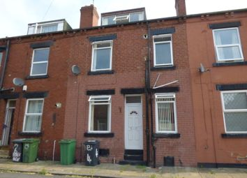 Thumbnail 2 bedroom terraced house for sale in Noster View, Beeston