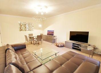 Thumbnail 2 bed flat to rent in Nottingham Terrace, Regent's Park