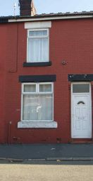 Thumbnail 3 bed terraced house for sale in Clayton Street, Manchester