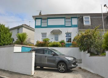 Thumbnail 3 bed end terrace house for sale in Greenwood Crescent, Penryn