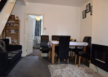 Thumbnail 2 bedroom end terrace house for sale in Hobson Road, Off Abbey Lane, Leicester