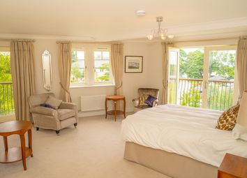 Thumbnail 3 bed flat for sale in 8 Padgett Court, Ilkley