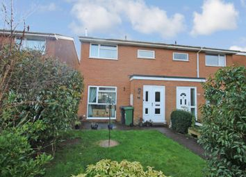 Thumbnail 3 bed semi-detached house for sale in Parkers Cross Lane, Pinhoe, Exeter