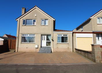 Thumbnail 4 bed detached house for sale in Woodhill Road, Bishopbriggs