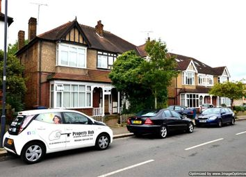 Thumbnail 3 bed flat to rent in Cunningham Park, Harrow, Greater London
