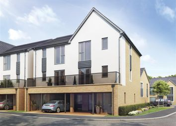 Thumbnail 3 bed semi-detached house for sale in 4 Wyatt Close, Dursley