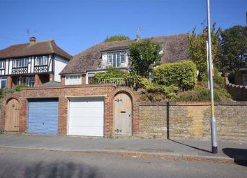 Thumbnail 4 bed semi-detached bungalow for sale in Dane Road, Margate, Kent