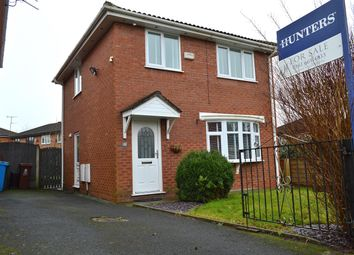 3 bed detached house for sale in Goodwood Drive, Oldham OL1