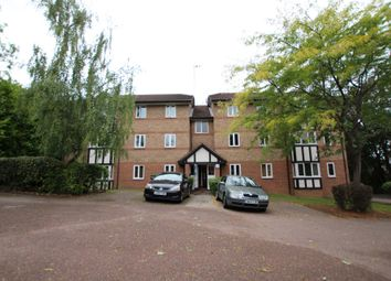 Thumbnail 2 bed duplex for sale in Deer Close, Hertford