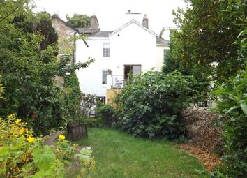 Thumbnail 4 bed terraced house for sale in Newton Abbot, Devon