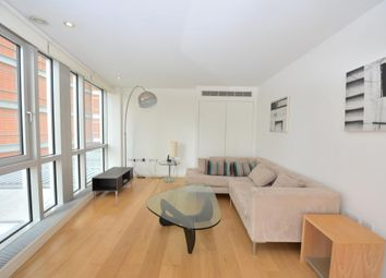 Thumbnail 1 bed flat to rent in Ontario Point, Fairmont Avenue