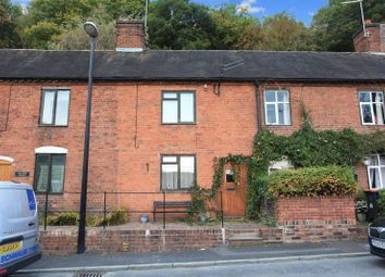 Thumbnail 2 bed terraced house to rent in Church Road, Coalbrookdale, Telford
