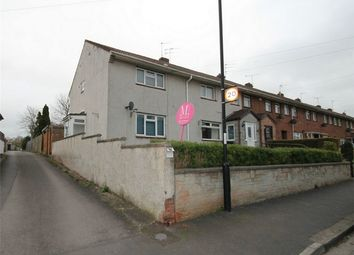 Thumbnail 2 bedroom end terrace house to rent in Froomshaw Road, Frenchay, Bristol
