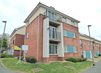 Thumbnail 2 bedroom flat for sale in Ashton Bank Way, Ashton-On-Ribble, Preston, Lancashire