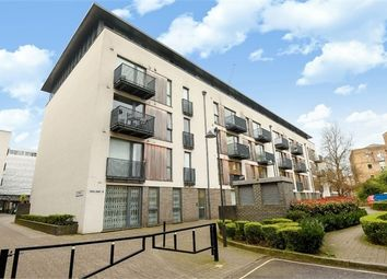 Thumbnail 1 bedroom flat to rent in Vesta Court, City Walk, Long Lane, London
