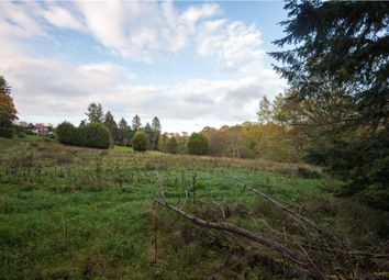 Thumbnail Land for sale in Murtle Den Road, Milltimber, Aberdeen
