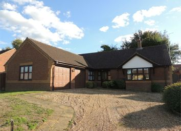 Thumbnail 3 bed detached bungalow for sale in Kingfisher Road, Downham Market