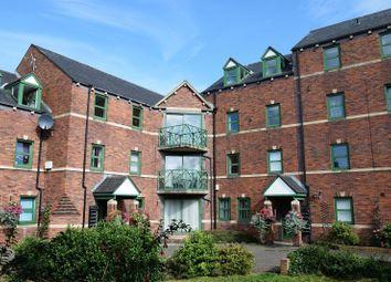Thumbnail 3 bedroom flat to rent in Nelson Bridge Court, Denton Holme, Carlisle