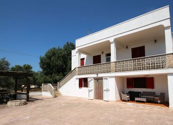 Thumbnail 6 bed villa for sale in Ostuni, Giovannarolla, Ostuni, Brindisi, Puglia, Italy