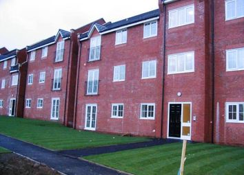 Thumbnail 2 bedroom flat to rent in Finsbury Court, Bolton