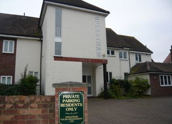 Thumbnail 3 bed flat for sale in Roxwell Road, Chelmsford