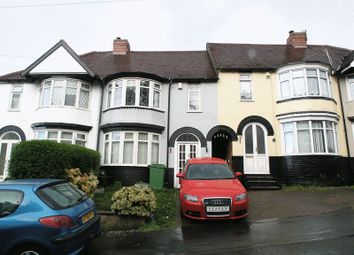 3 bed terraced house for sale in Hilltop Road, Dudley DY2