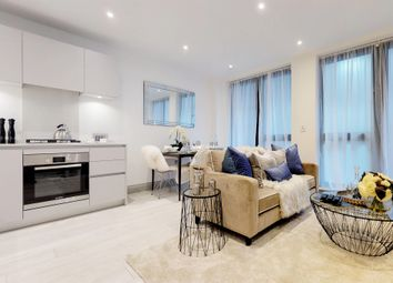 Thumbnail 2 bed flat for sale in Brighton Road, Surbiton