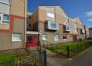 Thumbnail 1 bed flat for sale in Montgomerie Street, Ardrossan, North Ayrshire