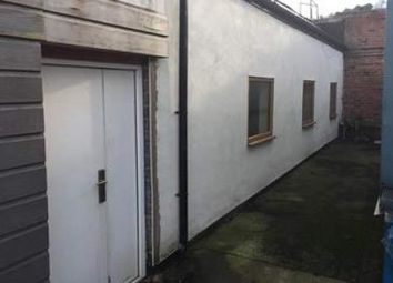Thumbnail Industrial to let in 10 East Earsham Street, Sheffield