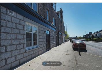 1 bed flat to rent in Great Northern Road, Aberdeen AB24