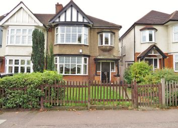 Thumbnail 4 bedroom property to rent in Palmerston Road, Buckhurst Hill