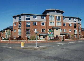 Thumbnail 1 bed flat for sale in Malpas Court, Northallerton
