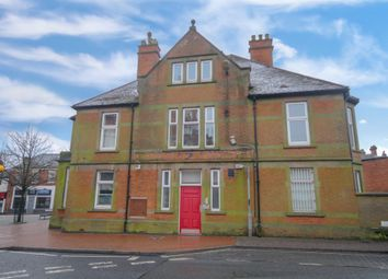 Thumbnail 1 bedroom flat for sale in Nottingham Road, Ripley