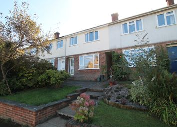 Thumbnail 3 bedroom terraced house to rent in Woodside Close, Knaphill, Woking