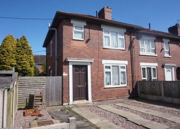 Thumbnail 3 bedroom semi-detached house to rent in Priory Road, Stoke-On-Trent