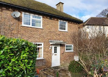 3 bed semi-detached house for sale in Borers Arms Road, Copthorne, Crawley RH10