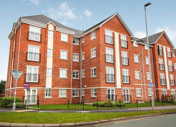 Thumbnail 2 bed property to rent in Partridge Close, Crewe