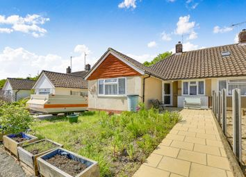 Thumbnail 3 bed semi-detached bungalow for sale in Brookside Avenue, Polegate