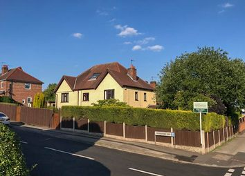 Thumbnail 5 bed detached house for sale in Pierrepont Avenue, Gedling, Nottingham