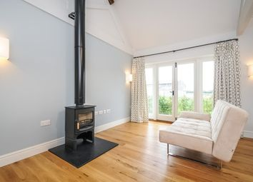 Thumbnail 1 bed barn conversion to rent in Park Lane, Stanford In The Vale