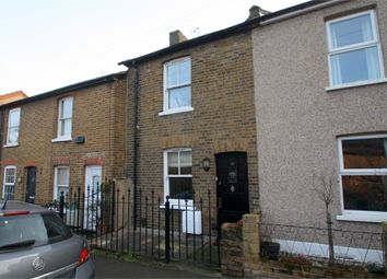 Thumbnail 2 bedroom cottage for sale in Langley Road, Staines-Upon-Thames, Surrey
