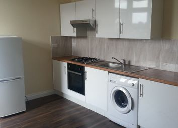 Thumbnail 2 bed flat to rent in Uppingham Road, Leicester
