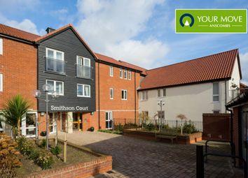 1 bed flat for sale in Top Lane, Copmanthorpe, York YO23