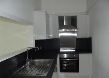 Thumbnail 2 bed flat to rent in Medina Terrace, West Hill Road, St. Leonards-On-Sea