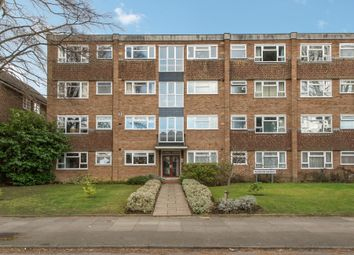 Thumbnail Flat for sale in Woodville Gardens, Lovelace Road, Surbiton