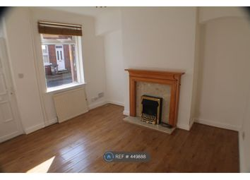 Thumbnail 2 bed terraced house to rent in Mount Terrace, Barnsley