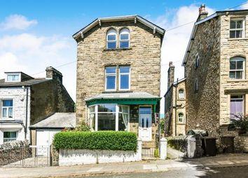 Thumbnail 4 bed detached house for sale in Borrowdale Road, Lancaster, Lancashire