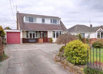 Thumbnail 3 bed detached house for sale in Halls Road, Biddulph