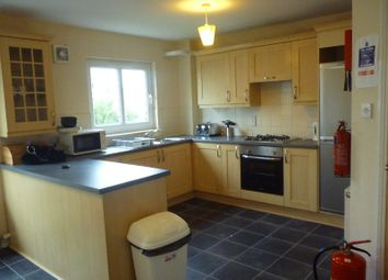 Thumbnail 4 bed flat to rent in Larch Street, West End, Dundee