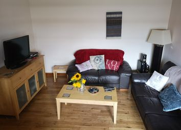 Thumbnail 3 bed flat to rent in Farraline Court, Strothers Lane, City Centre, Inverness